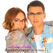GEEK Eyewear GEEK VENUS Violet