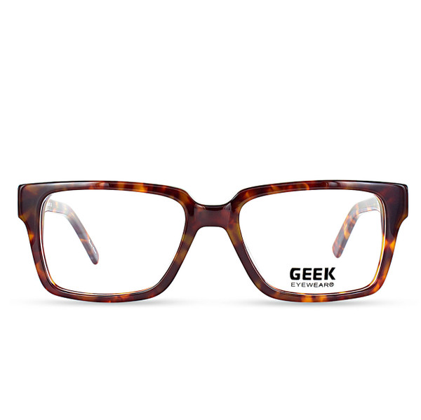 GEEK Eyewear GEEK Rogue in Brown