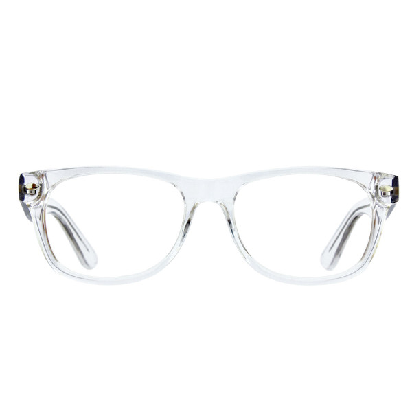 GEEK Eyewear Geek RAD 09 Crystal Clear