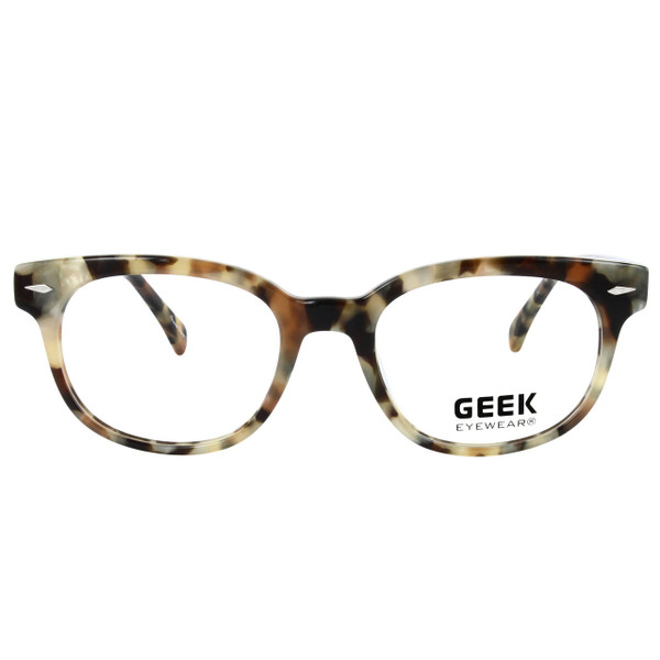 GEEK Eyewear GEEK Gravity Brown Demi