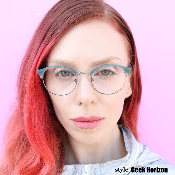 GEEK Eyewear GEEK HORIZON in SEIGE