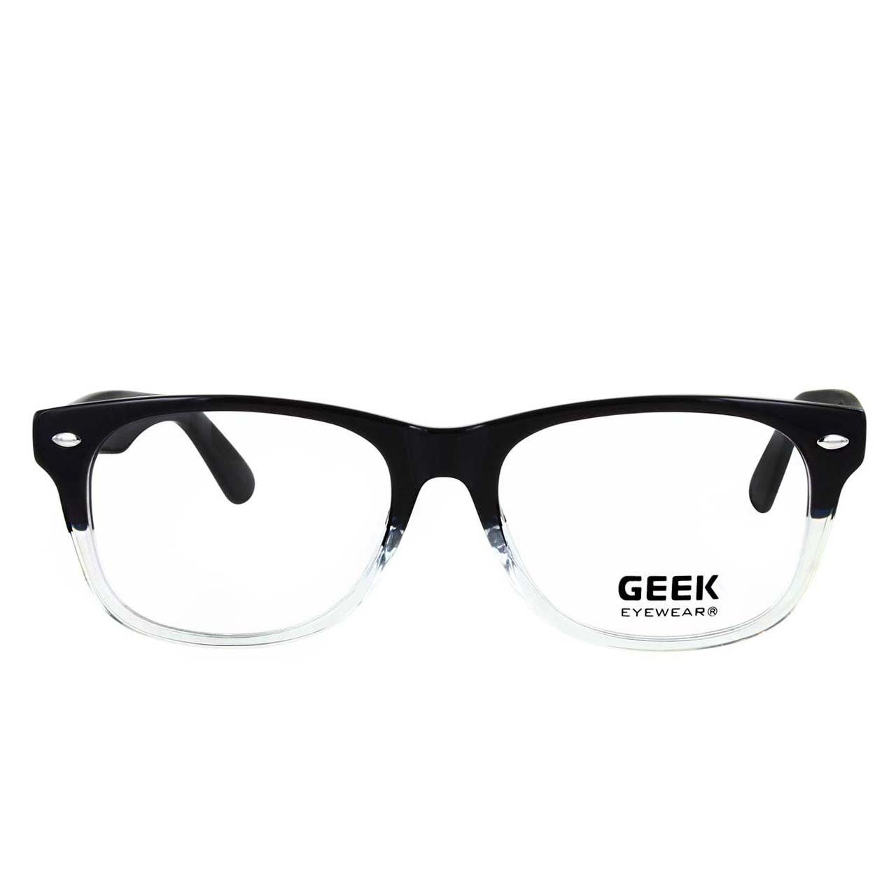 1079e123b8c GEEK Eyewear® Rx Eyeglasses style RAD 09