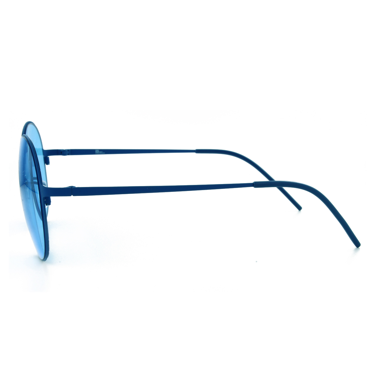 e5d654b938f ... GEEK COUTURE Mod Chic Sunglasses Blue ...