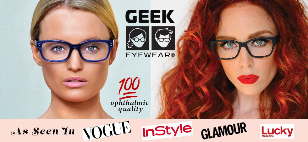 geek eyewear style fancy cat