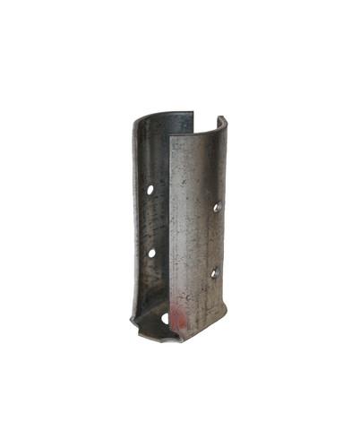 (PE-2U) Small Penetrator post bracket for 2-inch post