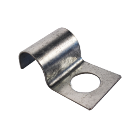 (PE-2P) Penetrator bracket for securing 2-inch or smaller pipe