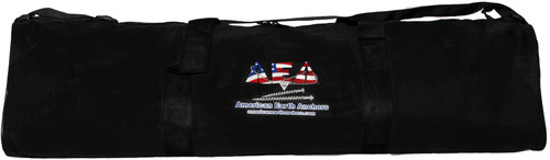 (PE-Bag-Blk) Storage bag for Penetrators up to 26-inch