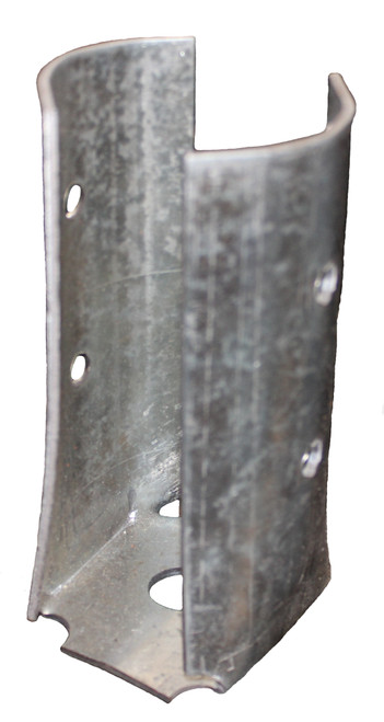 (PE46-3U) Large Penetrator post bracket for 3-inch post