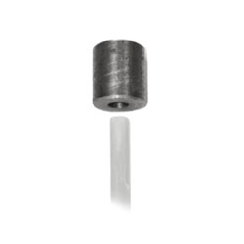 (DR-DRH-SM) Drive rod head for 3/4-inch drive rod