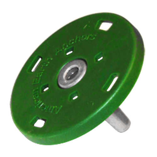 (QV18-Disk) Turf Disk for HPTRMs