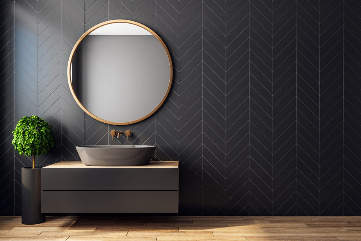 What type of bathroom basin suits your bathroom aesthetic?
