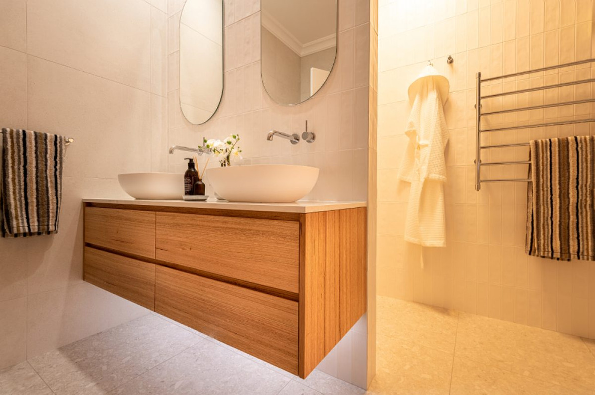 5 tips for picking the perfect bathroom vanity units