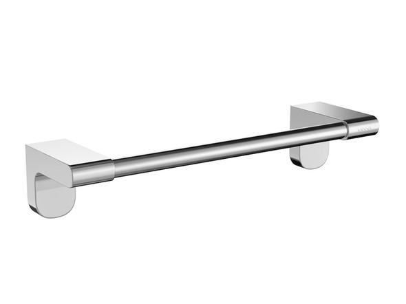 Styleline Hand Towel Rail Bathroom Accessory (Polished Chrome) - 12013