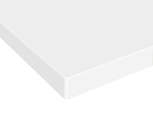 Dover White 900 Quartz Stone Benchtop (Gloss) - 12276
