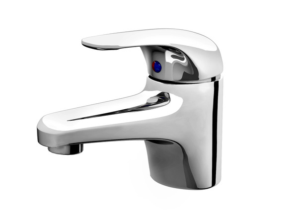 Contemporary design and fitted with the highest quality European flow control cartridge.