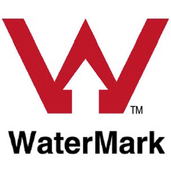 WDI Rear Entry Inlet Valve Spare Parts Toilet (White) - 12614