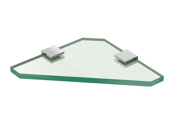 Glass Shelf 200mm