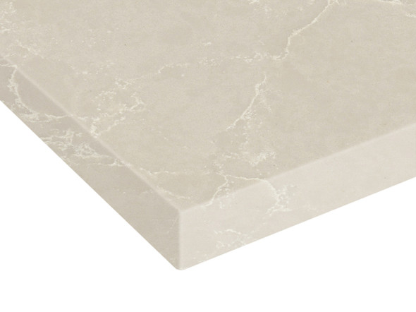 Sandstone 1200 Quartz Stone Benchtop (Gloss) - 13124