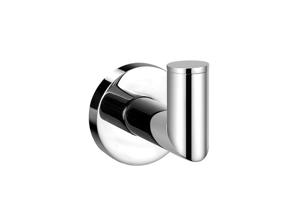 Dolce  Robe Hook Accessory (Chrome) - 13512