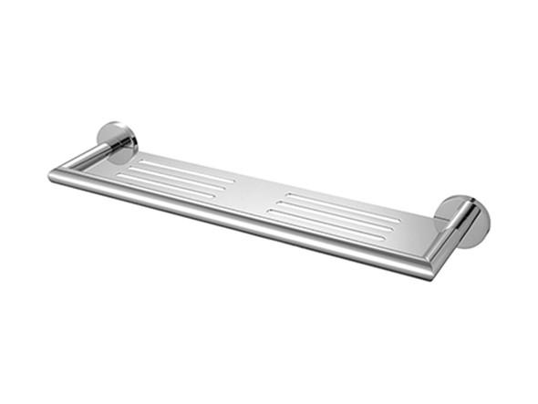 Dolce  Shower Shelf Accessory (Chrome) - 13519