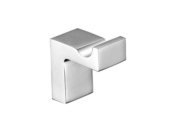 Victor  Robe Hook Accessory (Chrome) - 13523
