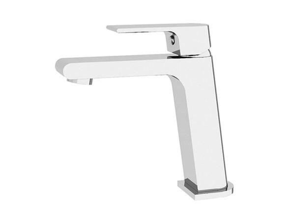 Vitra  Basin Mixer Tap (Chrome) - 13327
