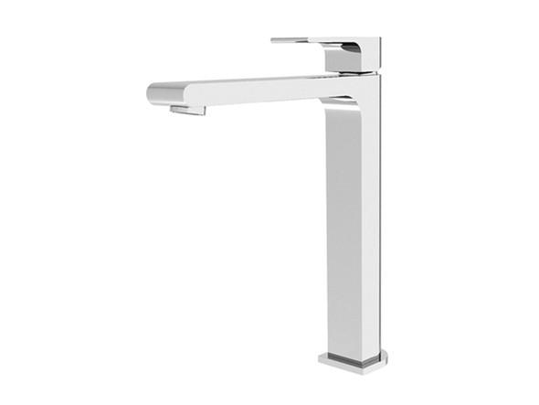 Vitra Tall Basin Mixer Tap (Chrome) - 13328