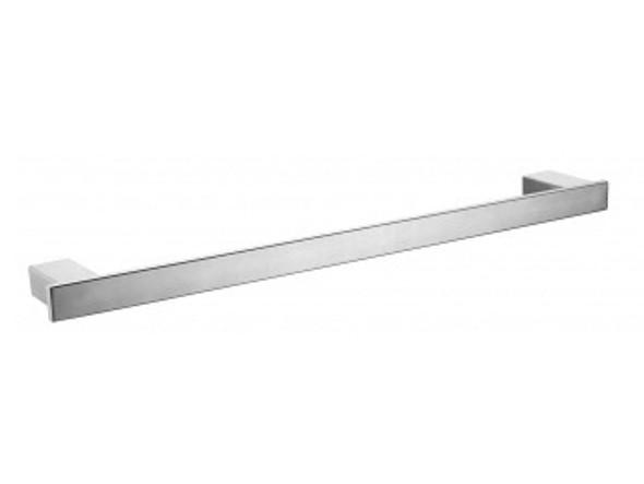 Celia 600mm Single Towel Rail Accessory (Chrome) - 13488