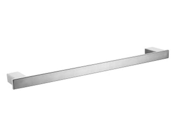Celia 800mm Single Towel Rail Accessory (Chrome) - 13489