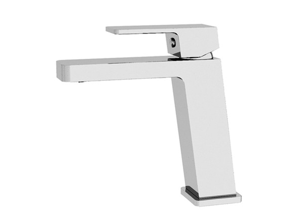 Celia  Basin Mixer Tap (Chrome) - 13544