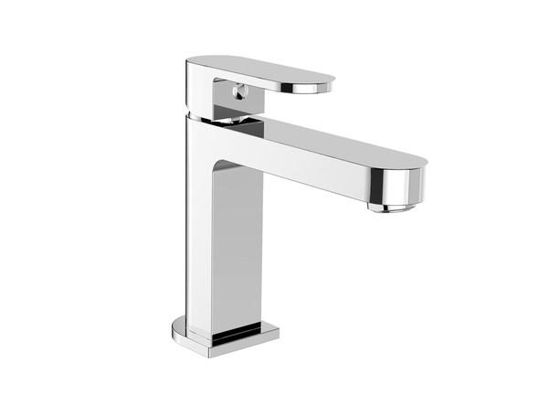 Ecco  Basin Mixer Tap (Chrome) - 13229
