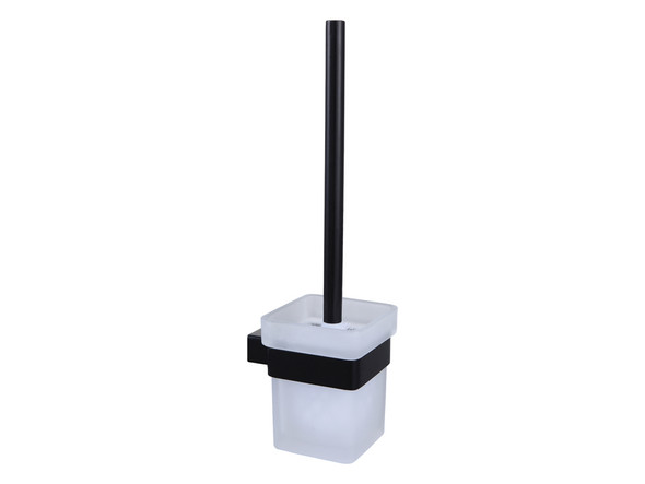 Celia  Toilet Brush Accessory (Black) - 13506