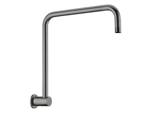 Dolce  Shower Arm Tap (Gun Metal Grey) - 14025