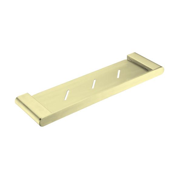 Bianca  Shower Shelf Accessory (Brushed Gold) - 14169