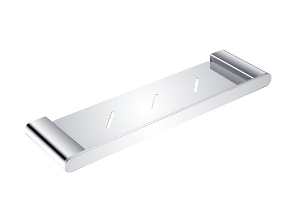 Bianca  Shower Shelf Accessory (Chrome) - 14180