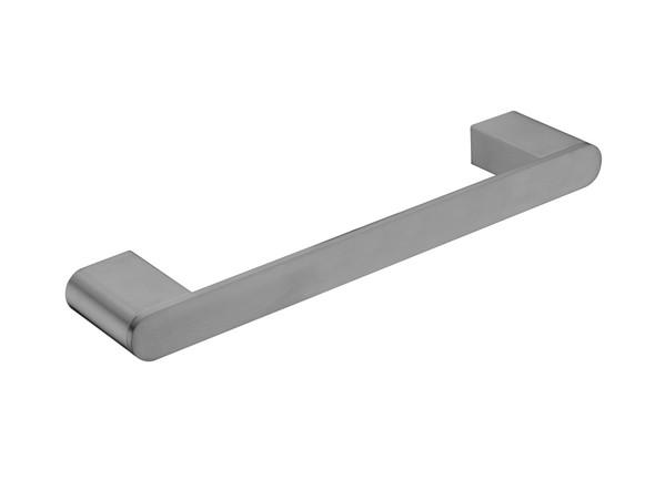 Bianca  Hand Towel Rail Accessory (Gun Metal Grey) - 14191