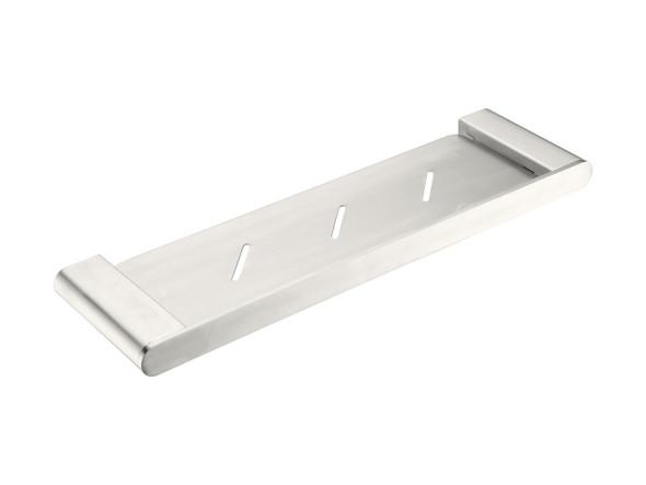 Bianca  Shower Shelf Accessory (Brushed Nickel) - 14204