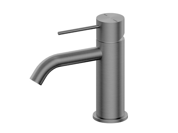 Mecca  Basin Mixer Tap (Gun Metal Grey) - 14303