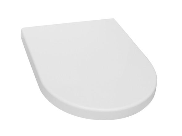 HY2107 Soft Close Seat Toilet (White) - 14340