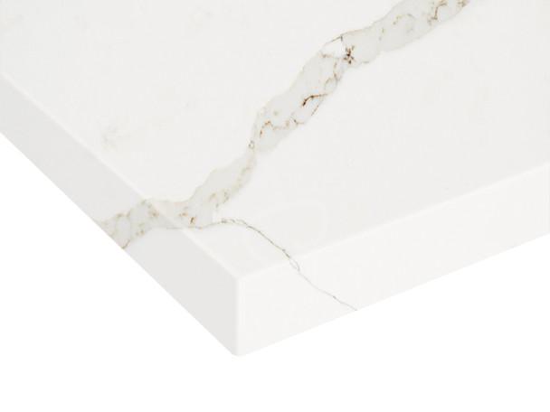 Madras 1800 Quartz Stone Benchtop (Gloss) - 13134
