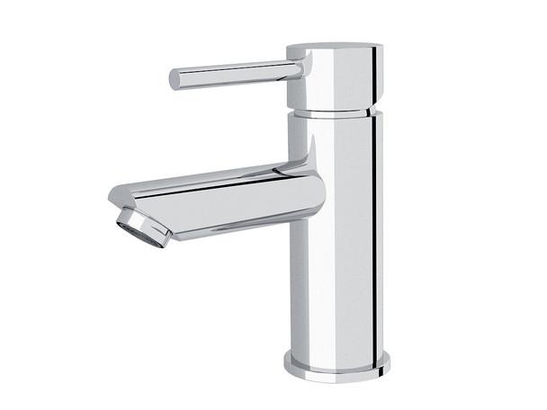 Dolce Straight Spout Basin Mixer Tap (Chrome) - 13557