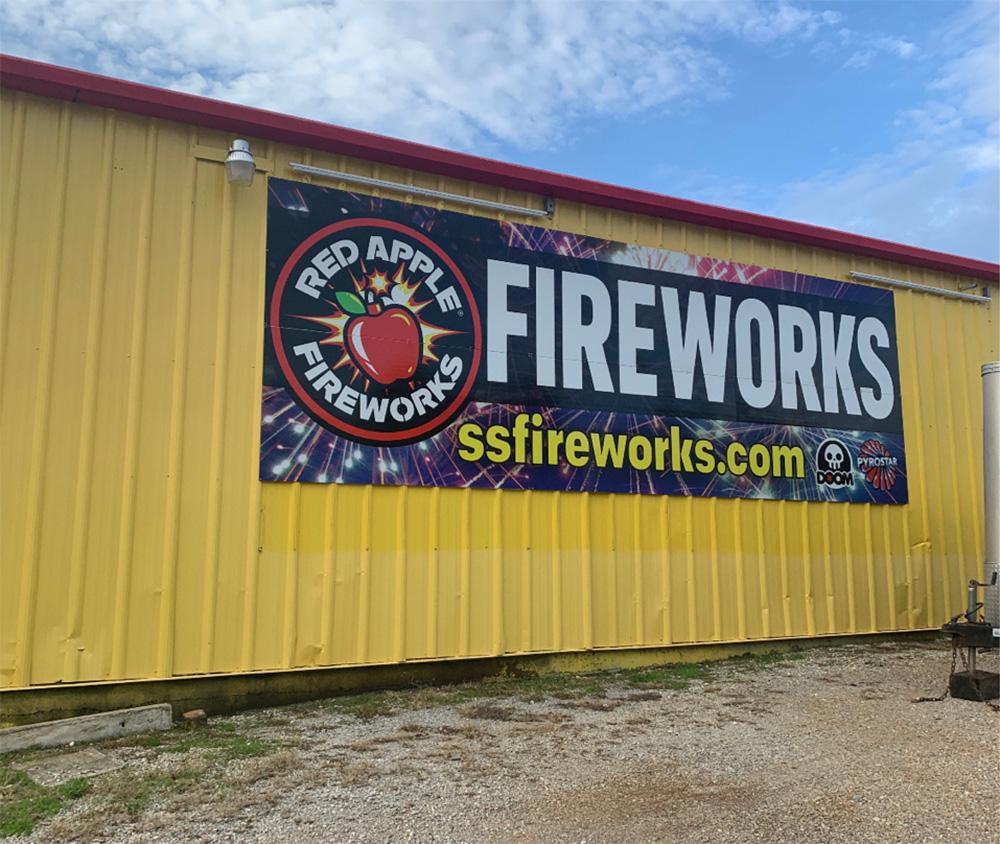 Red Apple Birmingham Alabama Warehouse Image 2