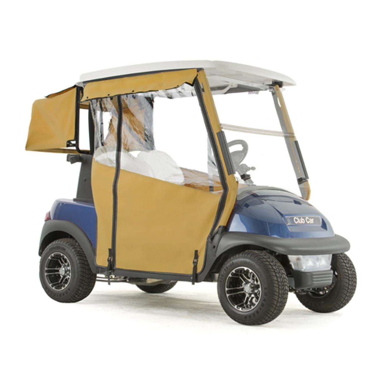 Golf Cart Enclosures Storage Covers Custom Car Enclosure
