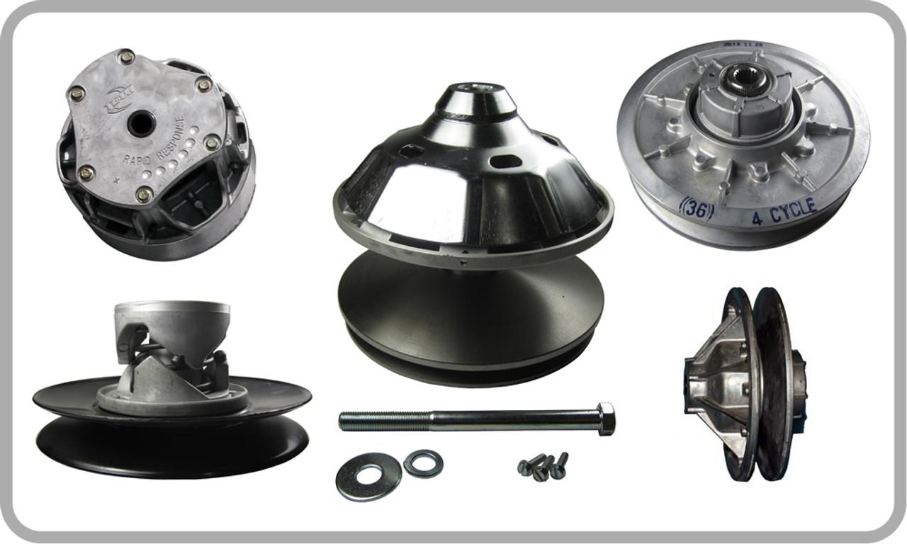 EZGO Parts - Shop Replacement EZGO Supplies at DIY Golf Cart