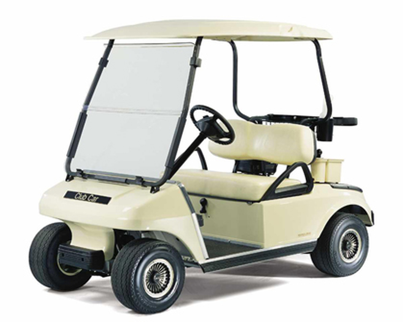 Picture of: Golf Cart Rear Seat Kit Ezgo Club Car Yamaha Golf Carts