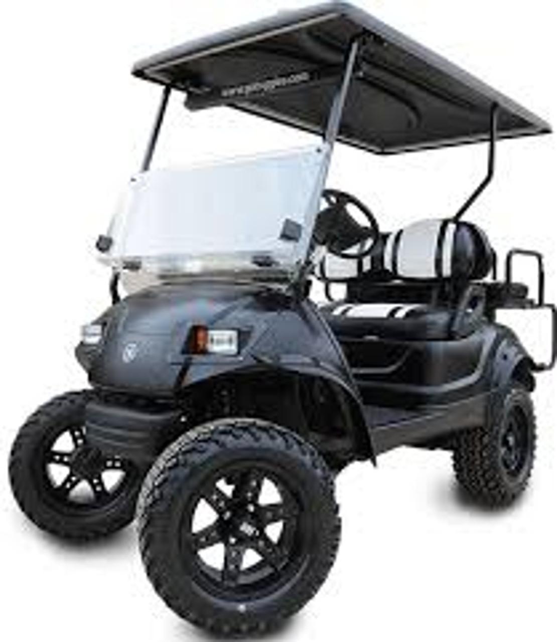 Golf Cart Lift Kits Best Quality Ezgo Club Car More