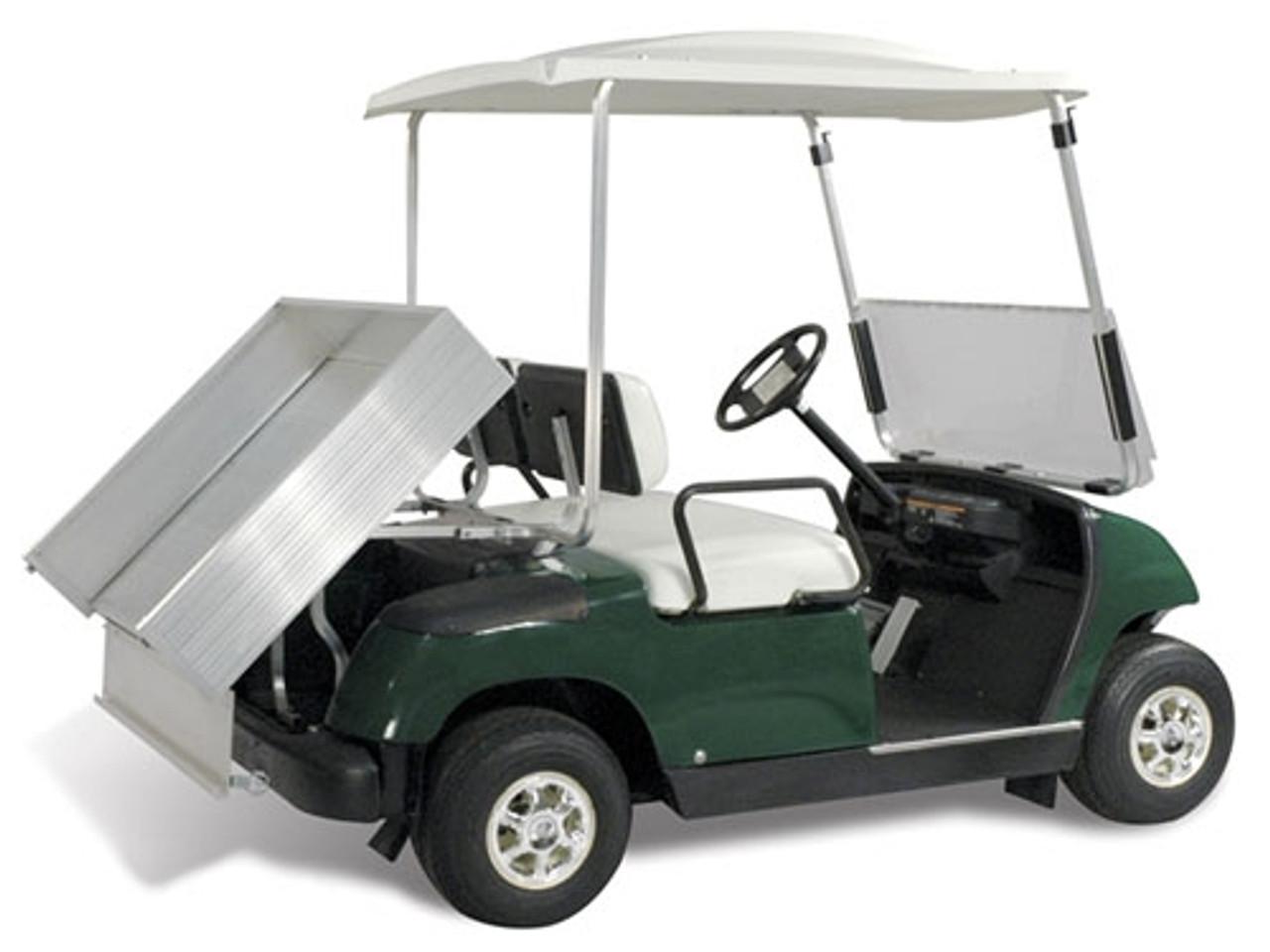 Yamaha Golf Cart Light Kit - G2, G9, G14, G16, Drive & More on yamaha j55 golf cart, yamaha ydra golf cart accessories, yamaha ydre golf cart accessories,