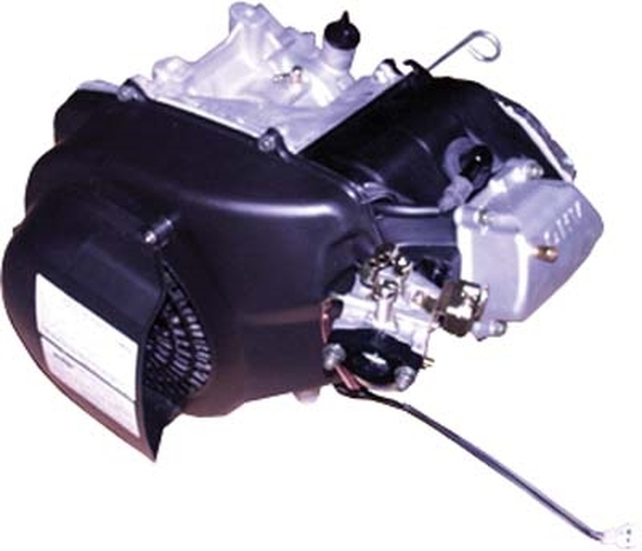 Yamaha Golf Cart Gas Motors, Engines & Rebuild Kits for Sale