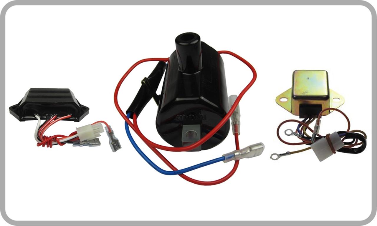 ezgo 4 stroke starter wiring diagram