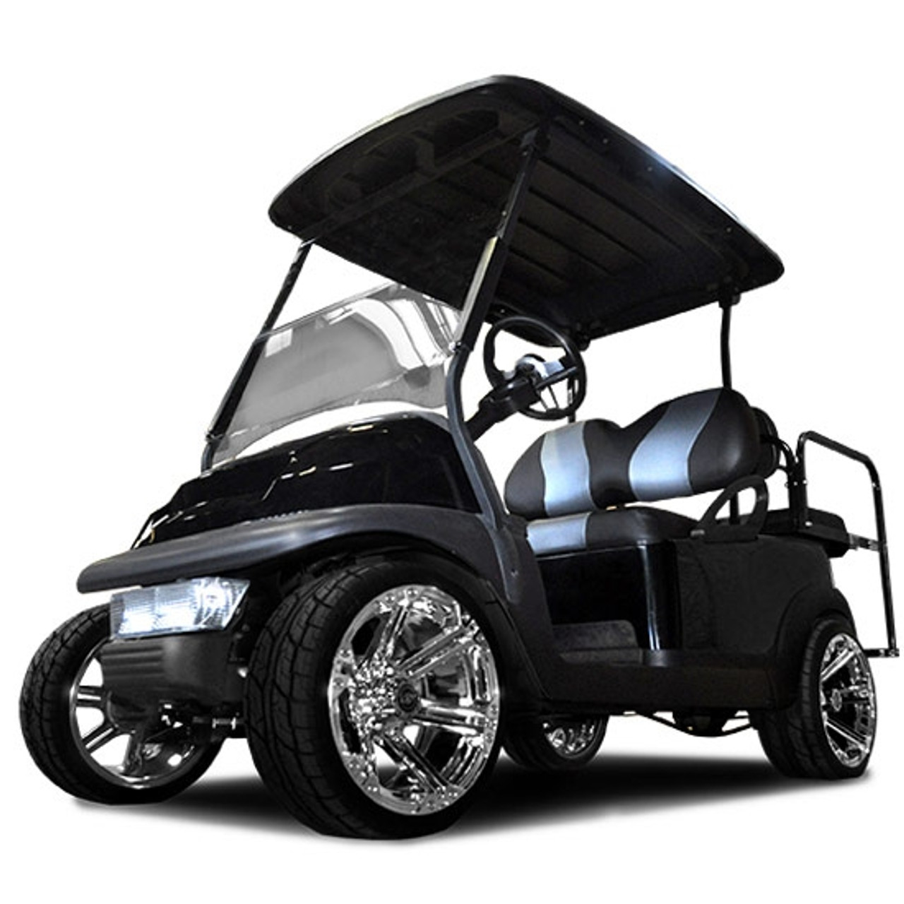 Golf Cart Lift Kits Best Quality Ezgo Club Car Amp More